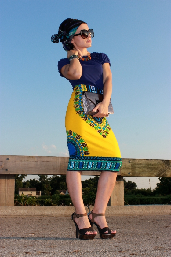 African print 7
