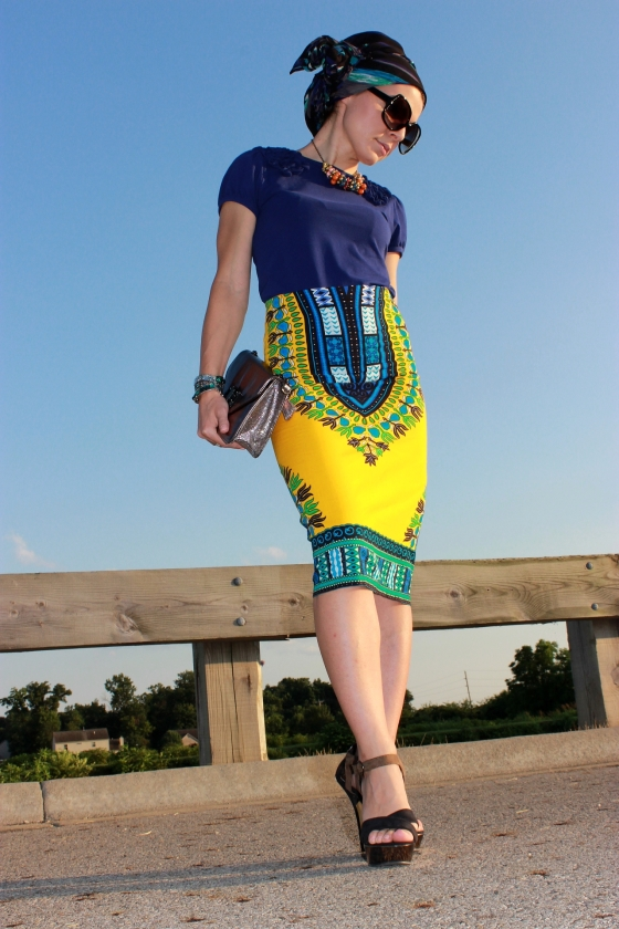 African print 5